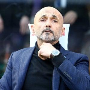 Inter, con l'Udinese solito ballottaggio Icardi-Martinez