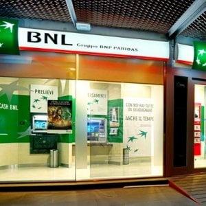 Bnl, ricavi in aumento nel trimestre