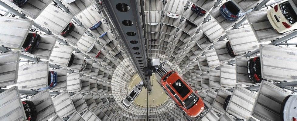 Auto, mercato in ripresa ad aprile: immatricolazioni in crescita dell'1,47%