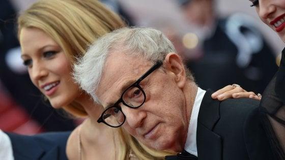 Molestie: gli editori snobbano le memorie di Woody Allen. Altro effetto di #MeToo
