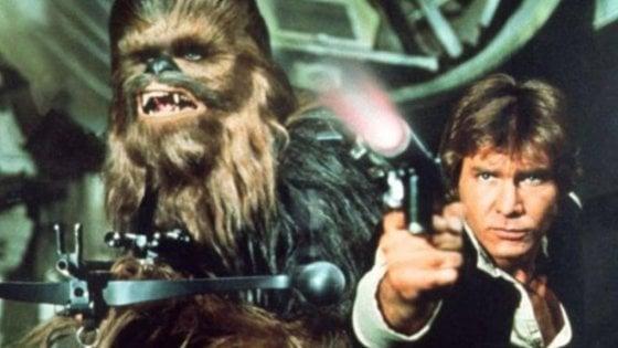 È morto Peter Mayhew, l'amato Chewbecca di Star Wars