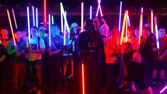 'Star Wars Day', la California dichiara il 4 maggio la giornata dedicata alla saga