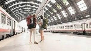 Interrail ai 18enni: il bis