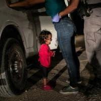Messico, un bambino migrante di 10 mesi morto annegato nel Rio Grande al confine con gli USA