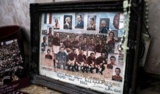 Il Grande Torino, quel 4 maggio che cambiò la storia granata