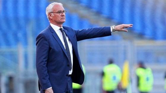 ''La Lazio si scansò'': è bufera sulle parole di Ranieri