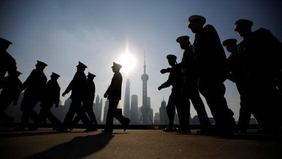 Pechino, una app per il Grande Fratello cinese