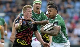 Rugby, Pro14: Treviso a Limerick, contro la Red Army è impresa quasi impossibile