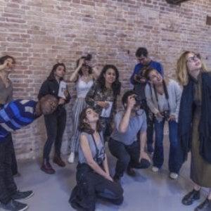 Rifugiati, il loro talento artistico protagonista a Venezia durante la Biennale d'arte