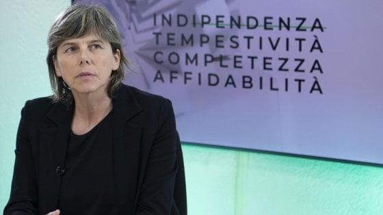 Italia femminile,  il ct Bertolini: ''Le donne salveranno il calcio''