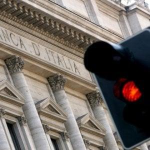 Bankitalia raffredda gli entusiasmi: Cresce l'incertezza, aumentano i rischi per la stabilità finanziaria