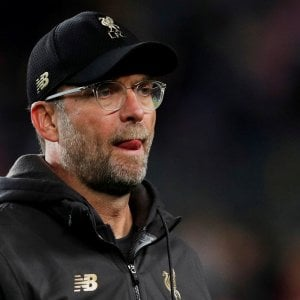 """City-Liverpool, parte la volata. Klopp: """"Non siamo stanchi"""", Guardiola: """"Con il Leicester sarà dura"""""""