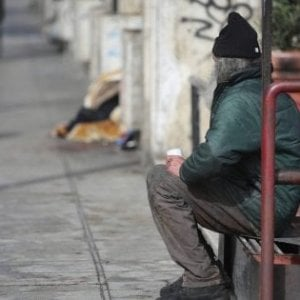 Povertà in calo, un milione di persone in meno in condizioni di grave disagio