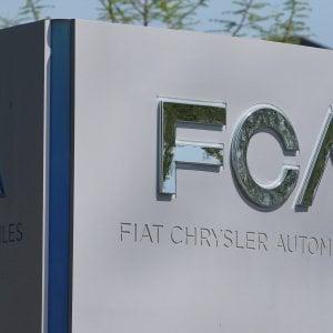 Fca, accordo negli Usa sul dieselgate: pagherà 800 milioni di dollari