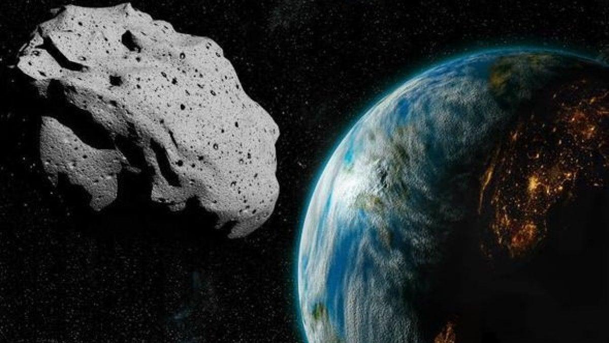"""Un asteroide verso la Terra: ci sfiorerà nel 2082. """"Rischio di impatto ancora basso"""""""