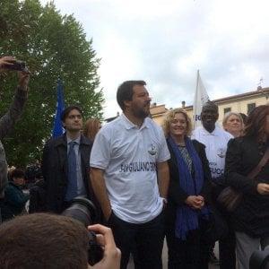Salvini cavalca la  castrazione chimica per fare il pieno di voti