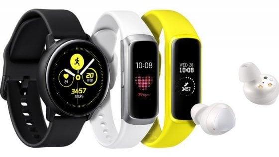 Smartwatch in crescita: il mercato segna +48%