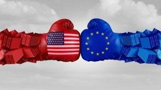 Dazi Usa, via ufficiale da Trump: rischia il 50% del made in Italy
