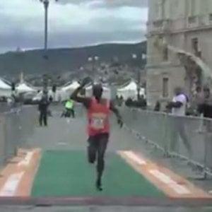Calendario Mezze Maratone Europa.Trieste Al Ruandese Hitimana La Mezza Maratona Delle