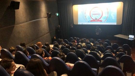 A Roma gli Efa Young Audience Award