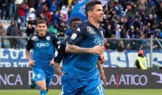 Empoli-Fiorentina 1-0, Farias tiene vive le speranze salvezza degli azzurri