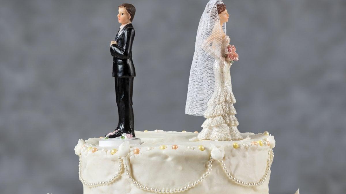 Assegno di divorzio, si cambia ancora