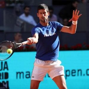 Tennis, ranking: Djokovic e Osaka sempre in testa, Berrettini ai piedi della top 30