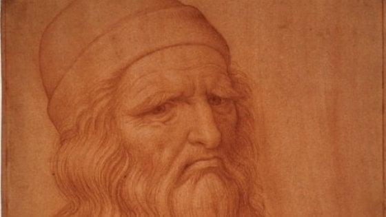 """""""Leonardo non ebbe un ictus, fu la lesione di un nervo a paralizzargli la mano"""""""
