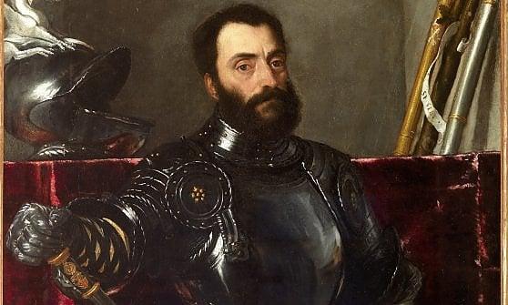 """Urbania, la perla marchigiana ritrova il """"suo"""" ritratto del Duca"""
