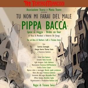 'Tu non mi farai del male': la storia di Pippa Bacca diventa un'opera teatrale