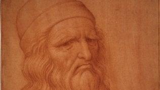 Leonardo non ebbe un ictus, fu la lesione di un nervo a paralizzargli la mano