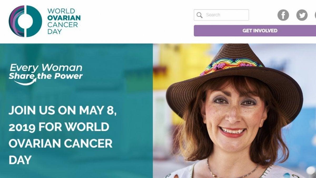 Tumore ovarico, il killer silenzioso va fermato