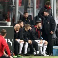 Milan, Bakayoko non si fa trovare pronto ad entrare: è lite con Gattuso