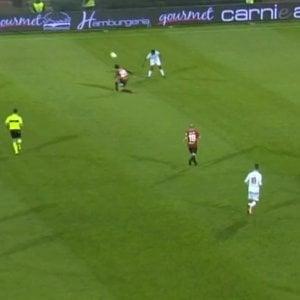 Serie B, Foggia-Perugia 1-0: Greco riaccende le speranze salvezza dei rossoneri