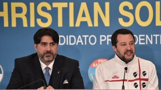 Sardegna, a due mesi e mezzo dal voto mancano ancora sette assessori: guerra nella coalizione di centrodestra