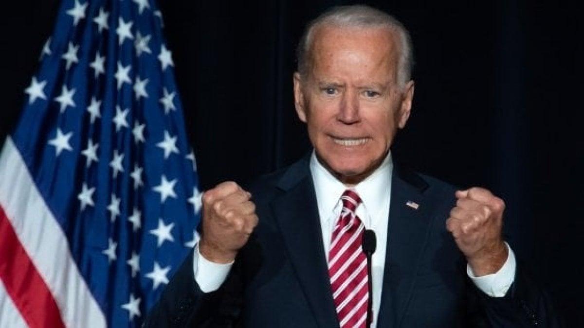 Gli affari cinesi del figlio che imbarazzano il candidato alla presidenza Usa, Joe Biden