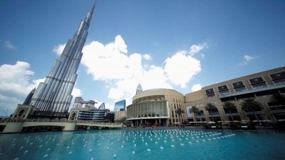 Le eccellenze italiane dell'agrifood protagoniste a Expo Dubai