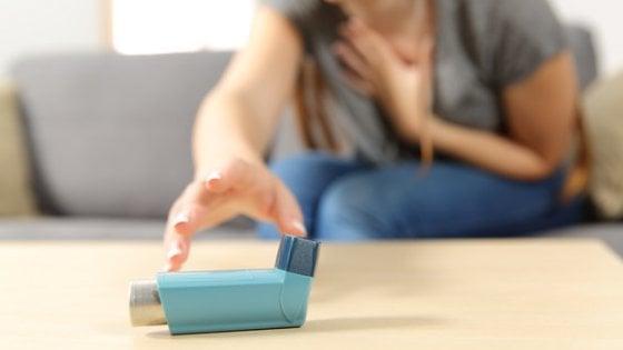 Asma: viviamo troppo in ambienti chiusi, così aumentano le diagnosi