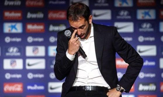 Inter, stop per de Vrij: niente Chievo. Godin saluta l'Atletico Madrid