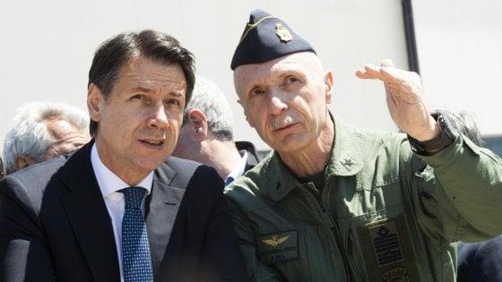 """Libia, il """"pellegrinaggio"""" di Serraj in Europa: """"Aiutateci a fermare l'aggressione di Haftar"""""""