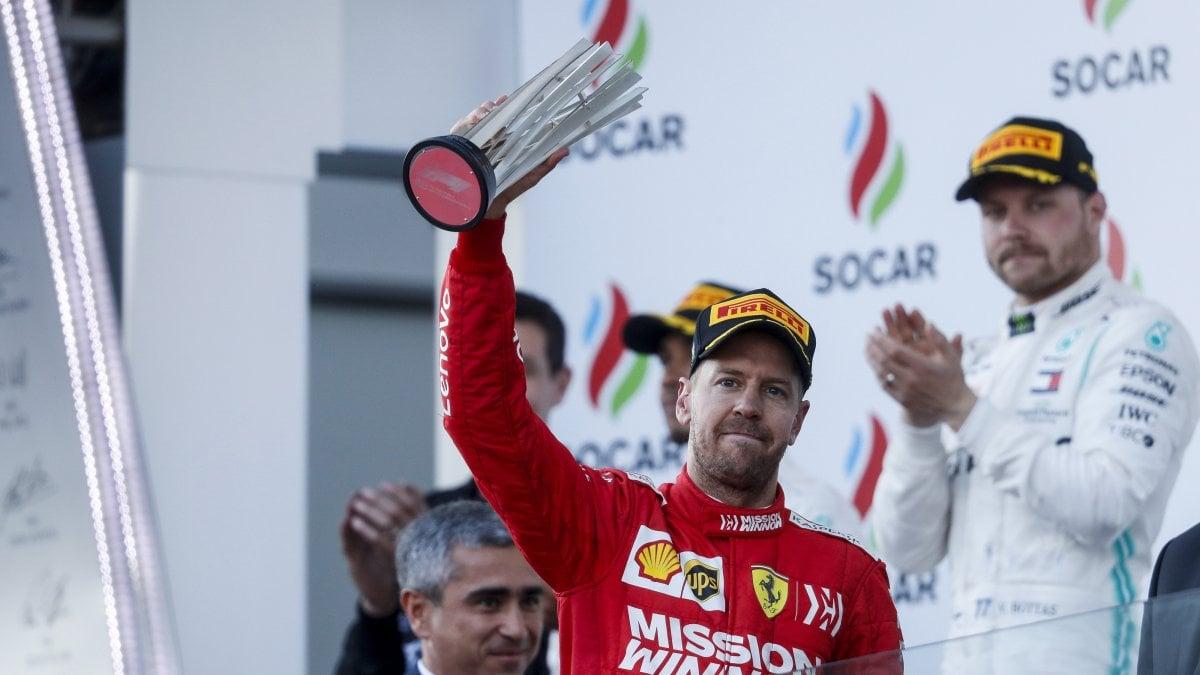 """F1, la Ferrari cerca la svolta in Spagna; Vettel: """"Speriamo sia la volta buona"""""""