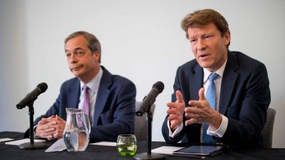 """Brexit, partecipazione del Regno Unito alle Europee """"inevitabile"""""""