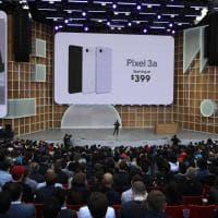 Google svela Pixel 3a, il suo primo smartphone di fascia media