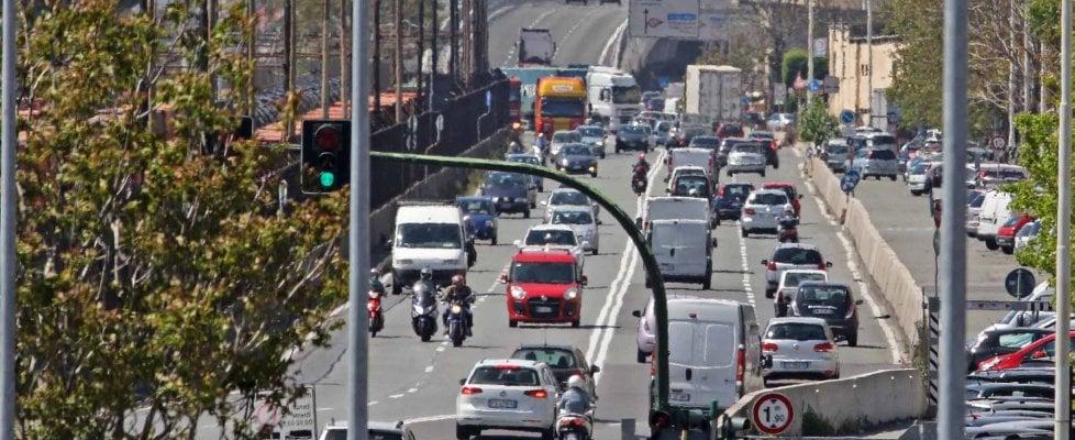 Sharing mobility, ogni giorno per un milione di italiani