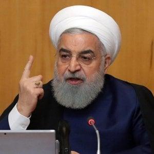 Iran, Teheran si ritira da parte dell'accordo nucleare