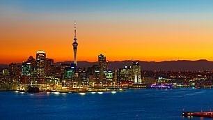 10 idee per scoprire Auckland