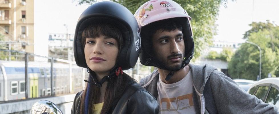 """50% 'Bangla' e 50% Italia, la commedia di Phaim: """"Io, la periferia e l'amore"""""""