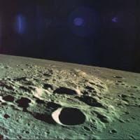 Wikipedia sulla Luna: alla ricerca dell'enciclopedia digitale perduta