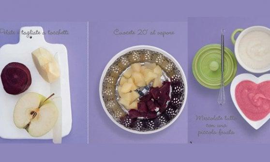Mamme, bimbi e ricette: alla scoperta del cibo (tutti insieme)
