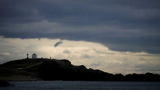Gran Bretagna, città costiere a rischio: i cambiamenti climatici le sommergeranno